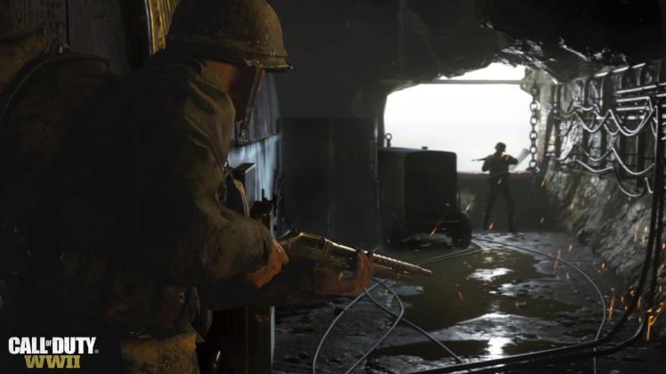 Cả triệu game thủ hoan hỉ khi Call of Duty cuối cùng cũng trở về là em của ngày hôm qua