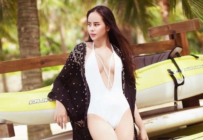 Đi tìm cô gái có vẻ đẹp lai hoàn mỹ nhất showbiz Việt