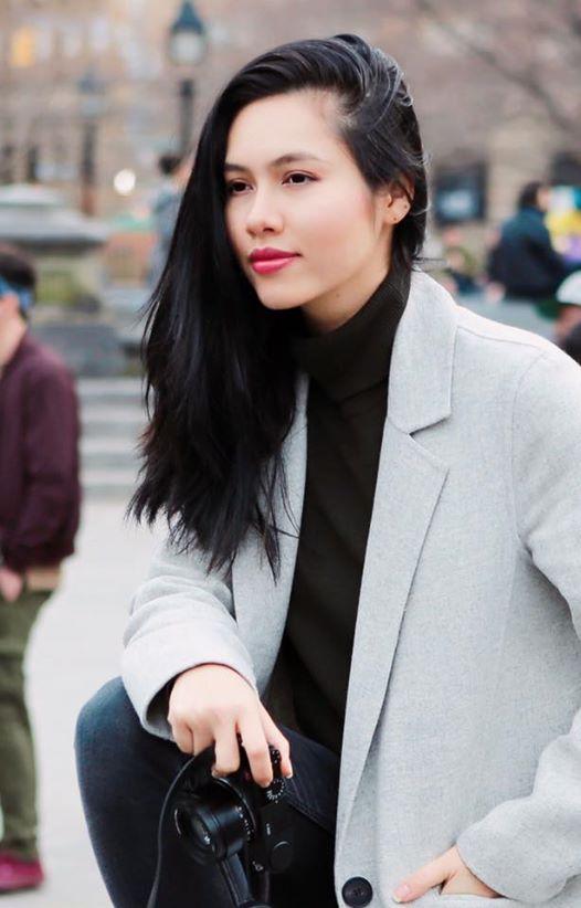 Không bước vào hào môn cùng em chồng Hà Tăng, Á hậu Hoàng My giờ ra sao?