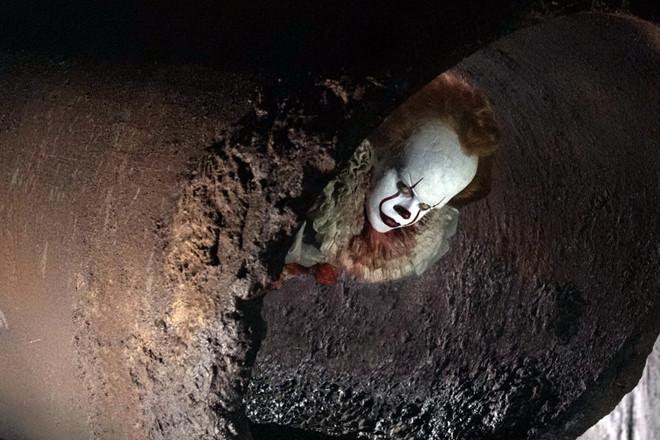 Phim kinh dị 'IT' đại náo phòng vé sau khi ra mắt