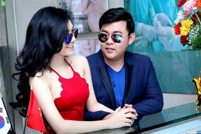 Trước lùm xùm ảnh với Duy Mạnh, Thanh Bi nhiều lần dậy sóng showbiz