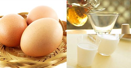 Cách trị nám, tàn nhang tại nhà đơn giản tiết kiệm từ quả trứng gà ai cũng cần biết