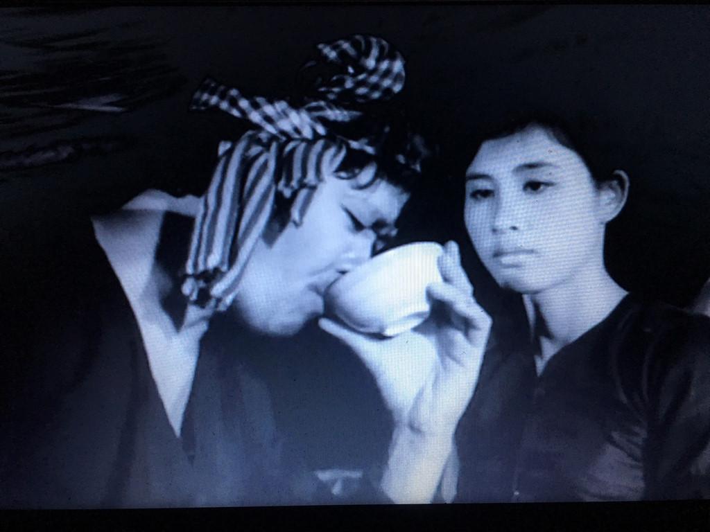 'Cánh đồng hoang' - bản hùng ca trữ tình của điện ảnh Việt
