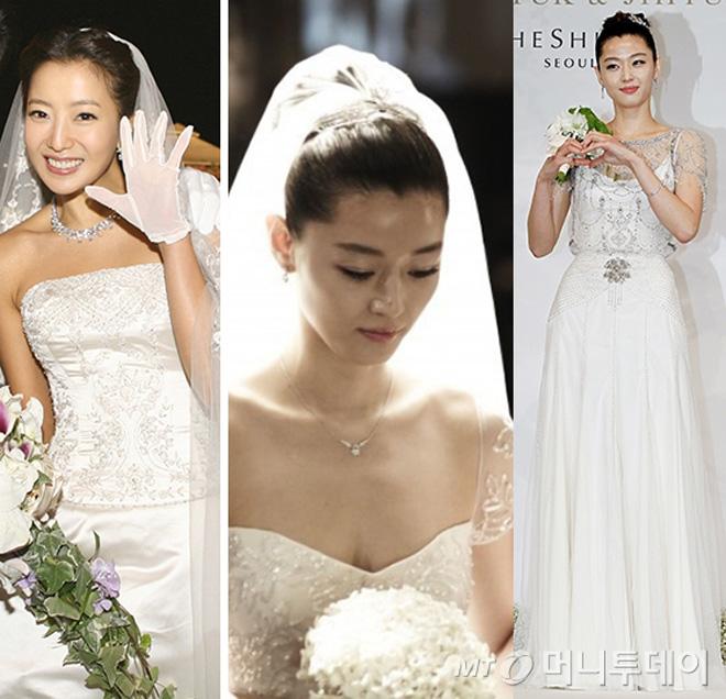 Đám cưới Song Hye Kyo: Hé lộ địa điểm chụp bộ ảnh và váy cưới