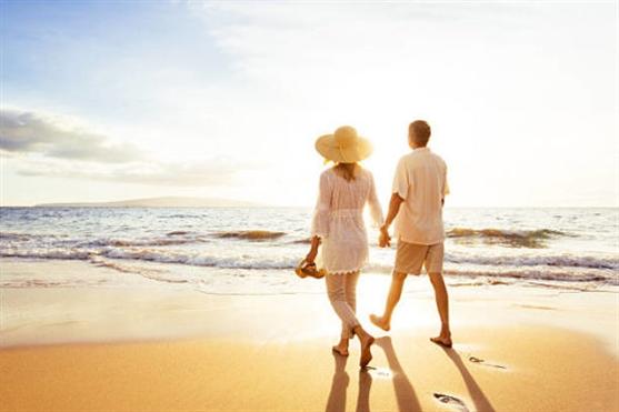 Vì sao gọi nhau là 'bạn đời', 'bạn tình'? Đây là bí mật giúp các cặp đôi hạnh phúc