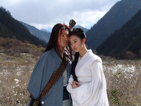 Ai là người sở hữu dàn Harem khủng nhất trong truyện Kim Dung?