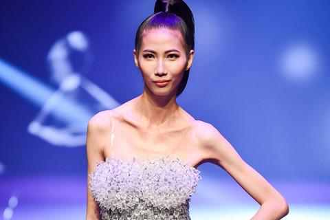 Ban tổ chức Next Top Model phẫn nộ khi bị đồn dùng Cao Ngân để PR