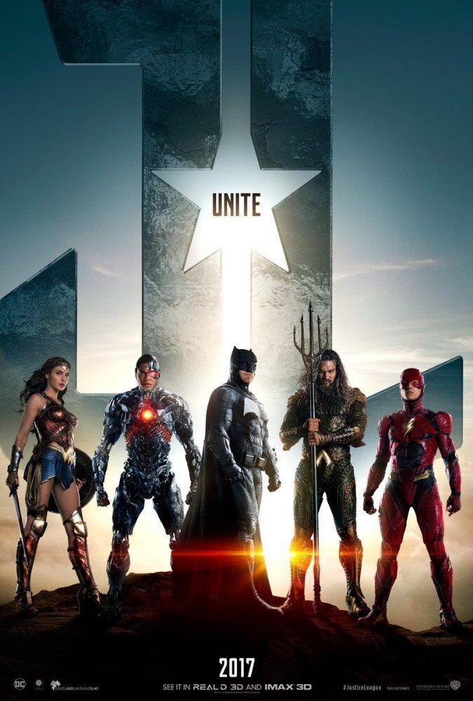 Bom tấn Liên minh công lý tung nhạc phim chất hơn cả trailer khiến fan mất ngủ