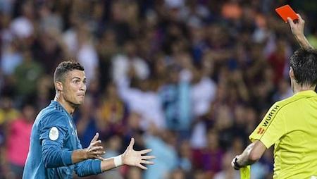 """C.Ronaldo khoe """"ngày hạnh phúc"""" sau khi Real Madrid hoà thất vọng"""