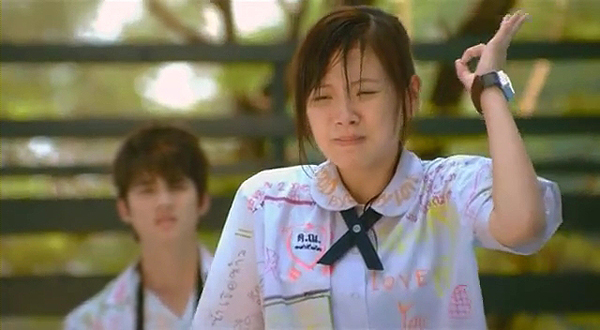 Mùa tựu trường, xem lại 8 tuyệt phẩm phim học đường của châu Á