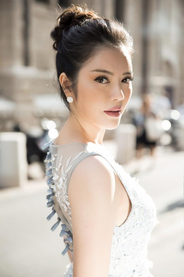 Mỹ Nhân Việt: Từ diễn viên tay ngang đến nữ doanh nhân thành đạt...