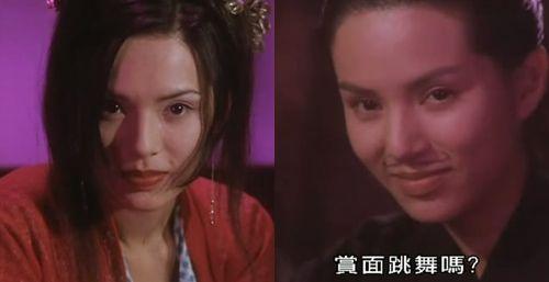 Những màn cải trang ngớ ngẩn trong phim Trung Quốc