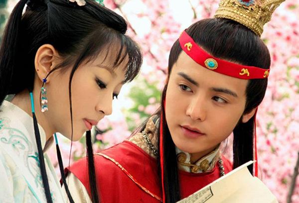 Tứ đại mỹ nam cổ trang mới của Trung Quốc bị chê vì đẹp thiếu nam tính
