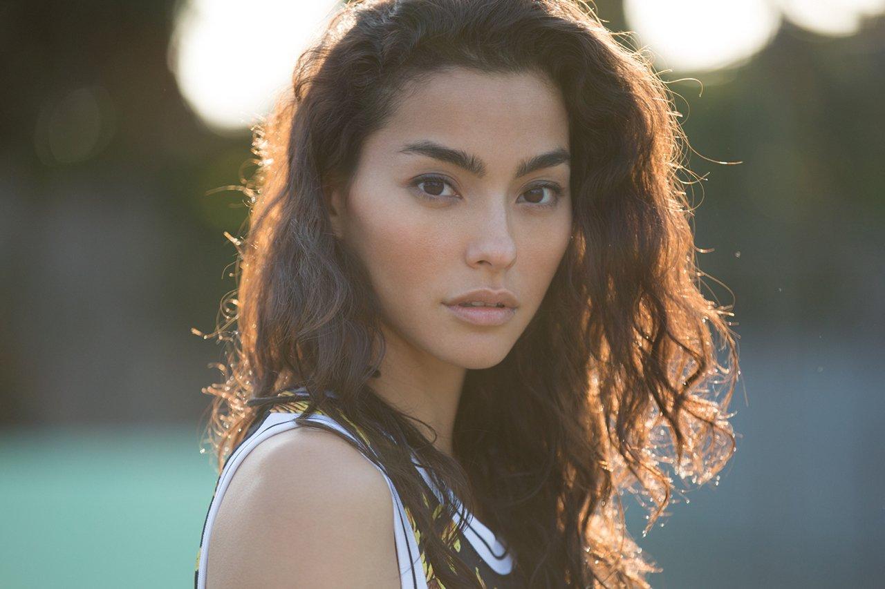 Adrianne Ho - Mỹ nữ lai Á cực kỳ sexy