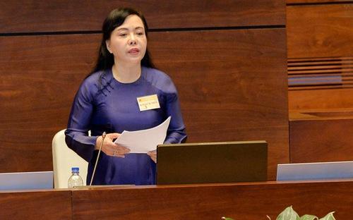 Bao nhiêu phụ nữ làm lãnh đạo chủ chốt ở các Bộ, cơ quan ngang Bộ?