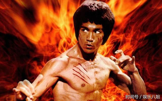 BXH sao võ thuật Trung Quốc: Lý Tiểu Long không phải số 1, Thành Long về bét