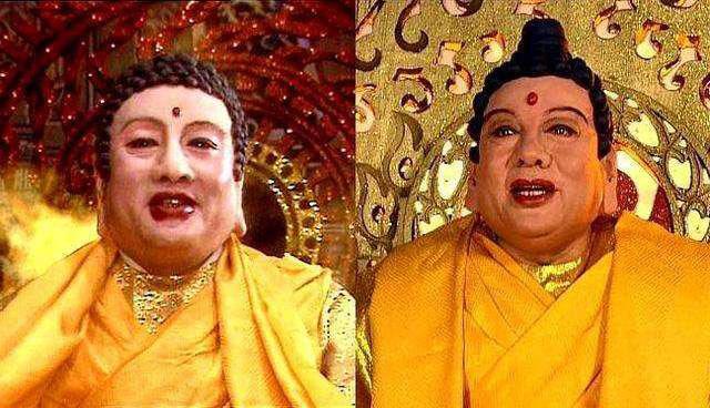 Diễn viên đóng Phật Tổ trong Tây Du Ký có cuộc sống an nhiên ít người biết đến