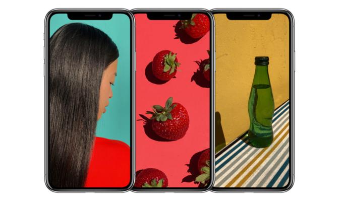 iPhone X - smartphone đột phá sau 10 năm của Apple