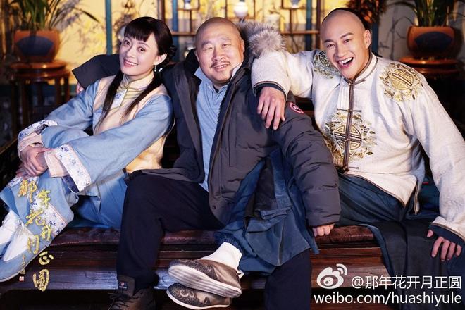 Năm ấy hoa nở của Tôn Lệ trở thành bộ phim tỷ view hot nhất, tất cả đều có lý do