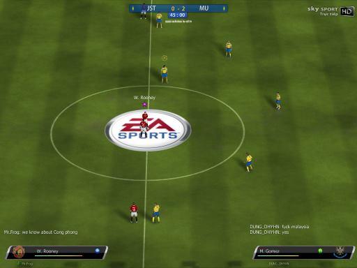 Những bất cập lớn nhất trong FIFA Online 2 mà game thủ chỉ nghe tới thôi là chả muốn chơi