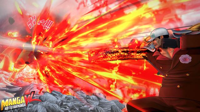 Những nhân vật khó bị Big Mom rút hồn nhất trong One Piece