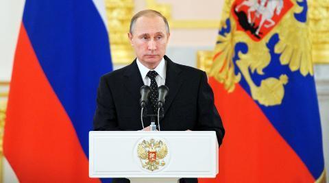 Phương Tây thừa nhận chưa hiểu Nga
