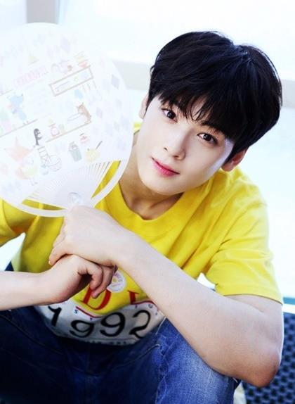 Cha Eun Woo được dự đoán soán ngôi Lee Min Ho, Song Joong Ki