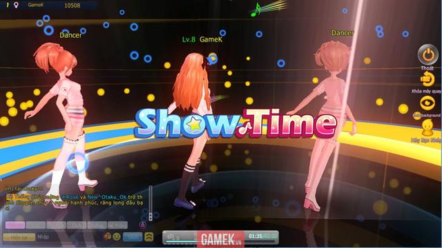 Trải nghiệm HotSteps 2 - Sân chơi hấp dẫn cho các bạn trẻ say mê âm nhạc và vũ đạo