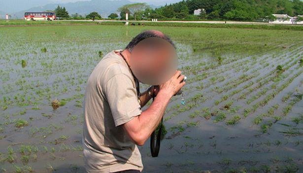 Triều Tiên mời du khách nước ngoài cấy lúa, nhổ cỏ