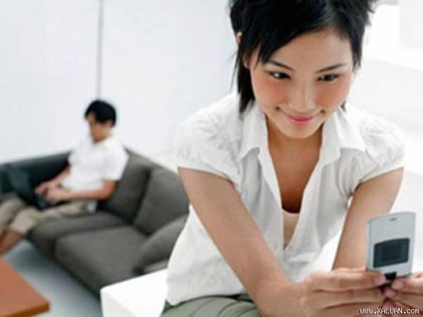 Vợ đòi ly hôn vì ảo tưởng tình yêu với trai trẻ