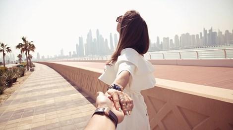 6 đặc điểm của người đàn ông sẽ yêu bạn mãi không ngừng