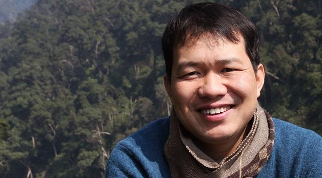 Cha cõng con đại diện điện ảnh Việt dự giải Oscar 2018