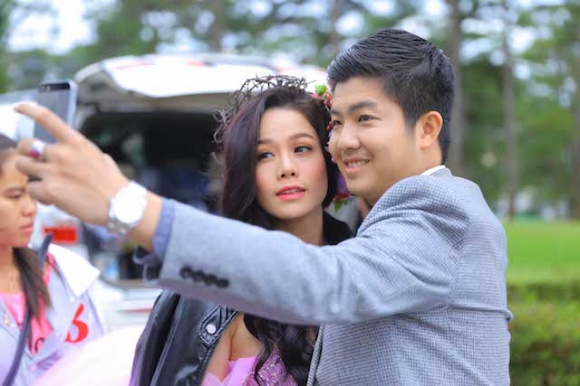 Bạn thân tiết lộ Nhật Kim Anh đã chia tay chồng