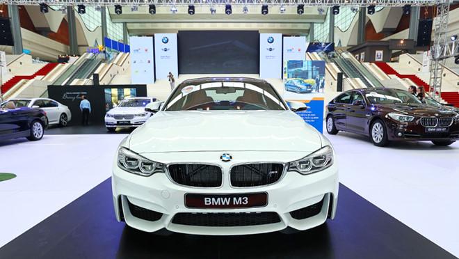 BMW ở Việt Nam: 23 năm từ liên doanh VMC đến Trường Hải