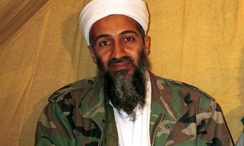 CIA sắp công bố các tài liệu mật về bin Laden
