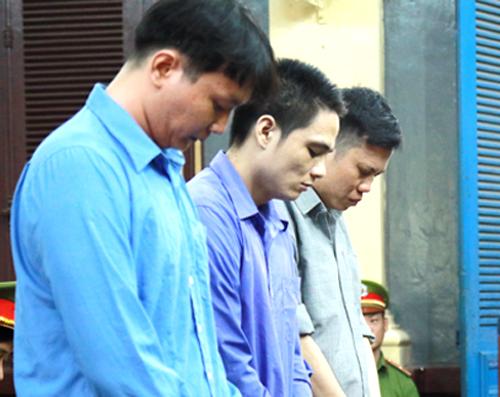 Cựu cán bộ điều tra tại TP HCM tham gia giết người
