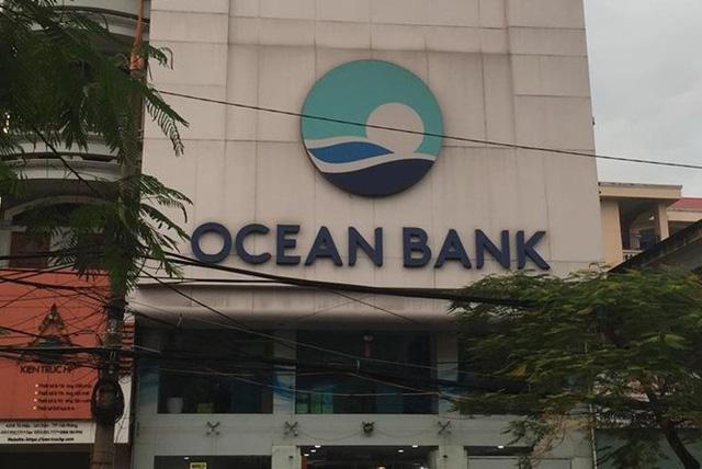 Gần 20 sổ tiết kiệm biến mất, Giám đốc Oceanbank Hải Phòng vắng mặt bất thường
