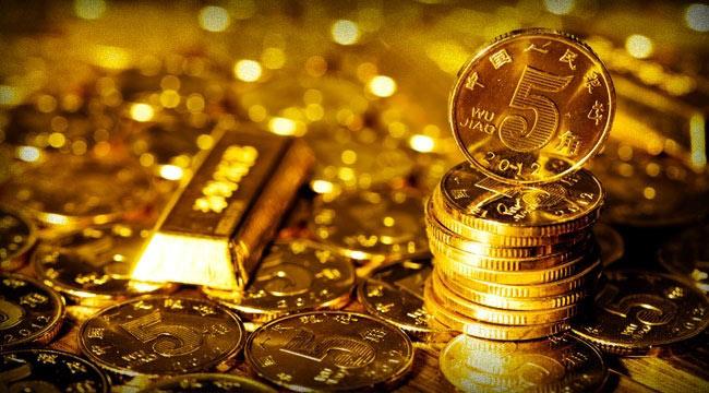 Giá vàng hôm nay 14.9: Tiếp tục giảm mạnh?
