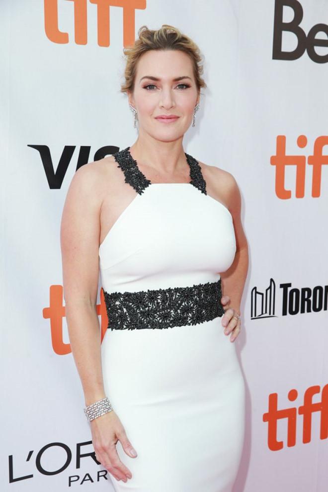 Kate Winslet: Tôi mang theo Leonardo DiCaprio suốt cuộc đời