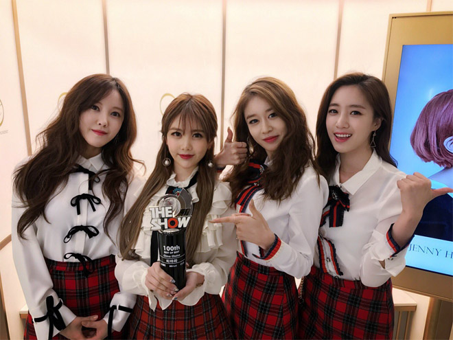 T-ara tổ chức concert tại Việt Nam vào tháng 11