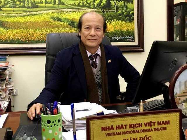NSND Anh Tú và NSƯT Xuân Bắc là ứng viên Giám đốc Nhà hát Kịch Việt Nam - Hình 1