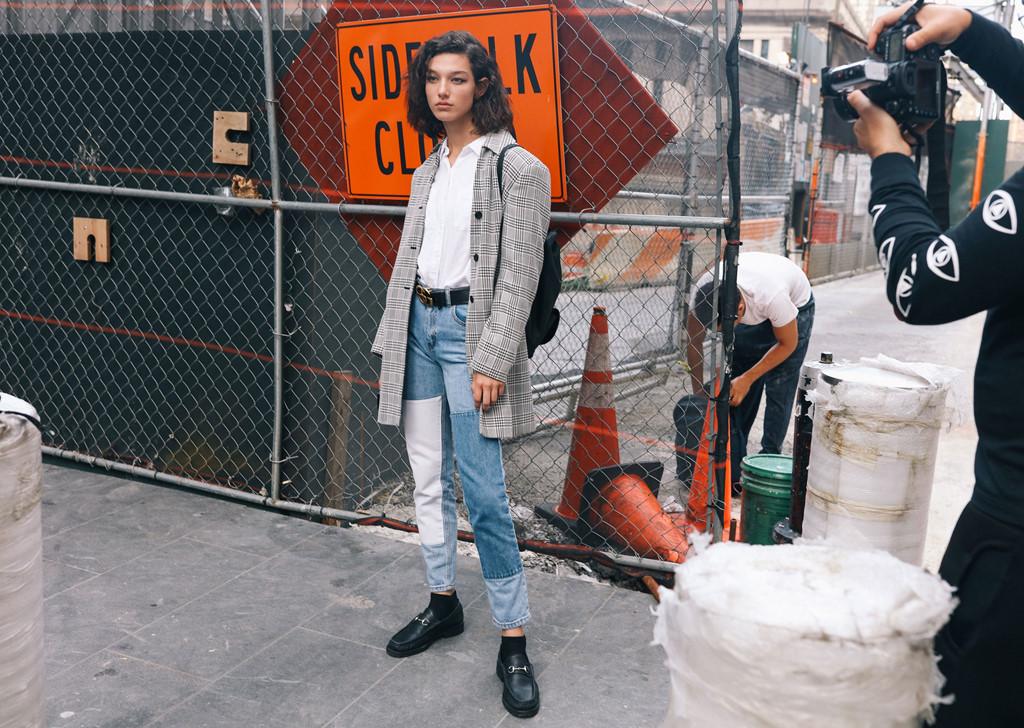 5 xu hướng street style nổi bật nhất tại tuần lễ thời trang New York
