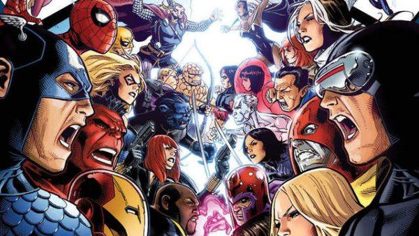 Stan Lee hé lộ cơ hội X-Men, Bộ tứ Siêu đẳng gia nhập Vũ trụ Marvel