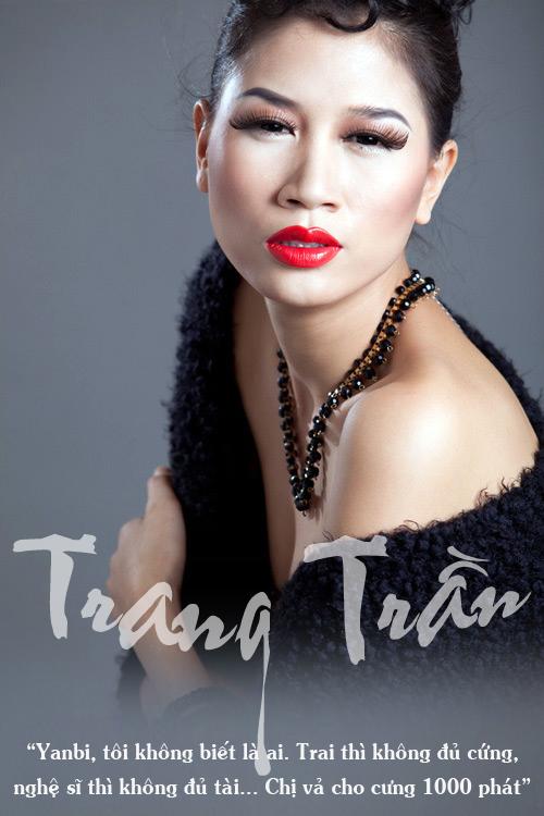 Những lần Trang Trần ngứa miệng khiến cả anti-fan lẫn sao Việt đều chỉ biết... câm nín