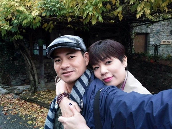 Điểm danh những sao Việt kết hôn với vợ đại gia