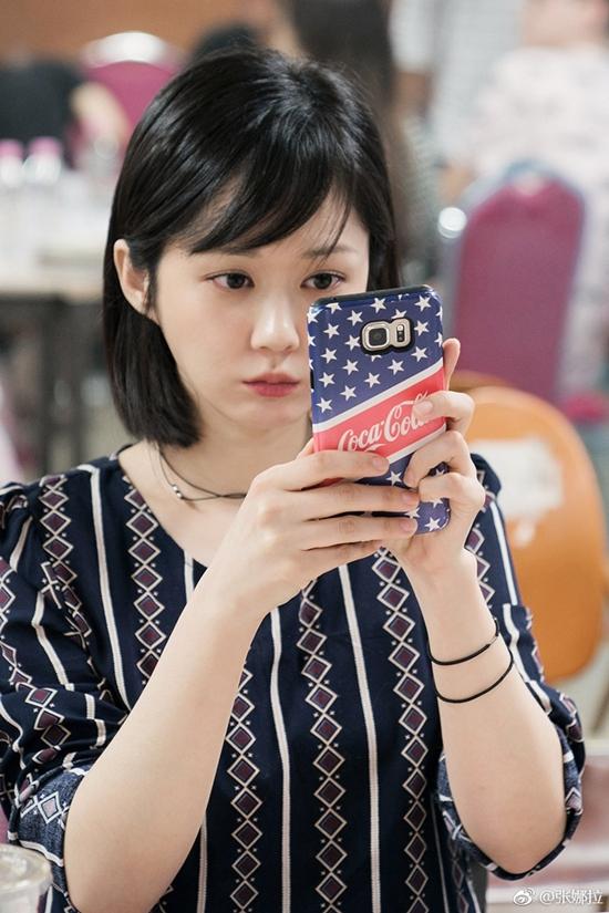 Trẻ đẹp như thiếu nữ ở tuổi 36, Jang Na Ra bị gán mác ma cà rồng