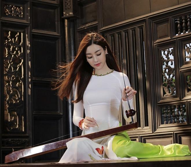 Bị chê nhạt, Đỗ Mỹ Linh vẫn được yêu tại Hoa hậu Thế giới
