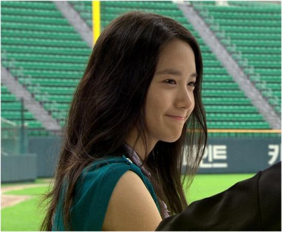 Netizen khen tới tấp hình ảnh Yoon Ah make up siêu mỏng khi debut