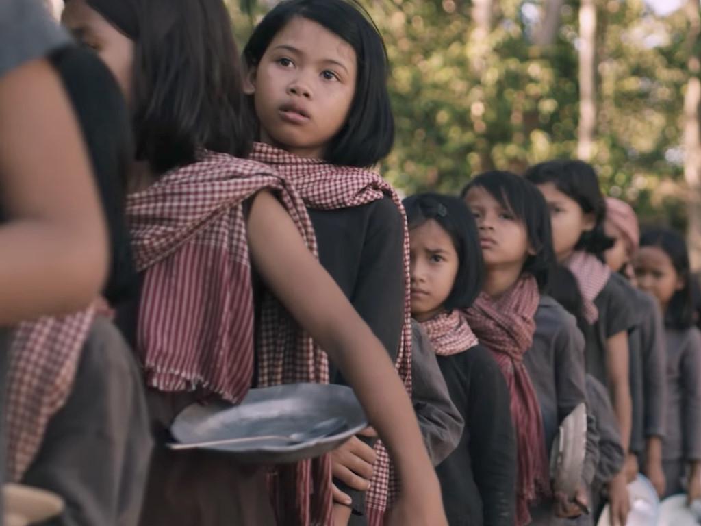 Phim mới của Angelina Jolie và nỗi đau mang tên Khmer Đỏ
