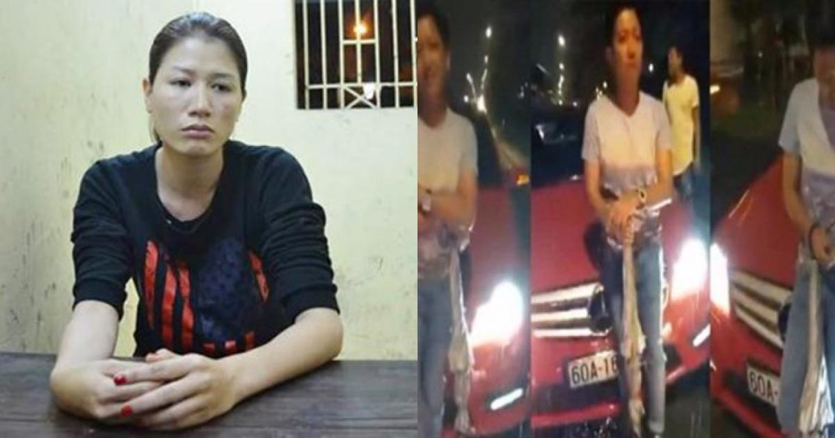 Sao Việt mất hình tượng khi say xỉn